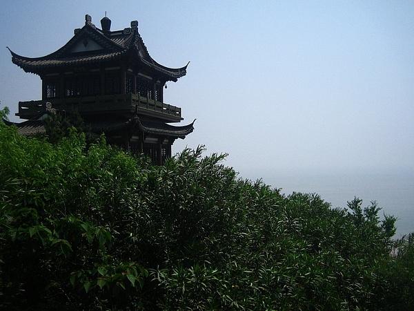 PutuoShan ChaoyangPavillion 065 by StefsPictures