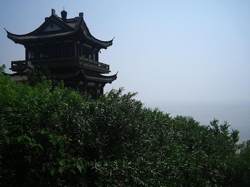 PutuoShan ChaoyangPavillion 065