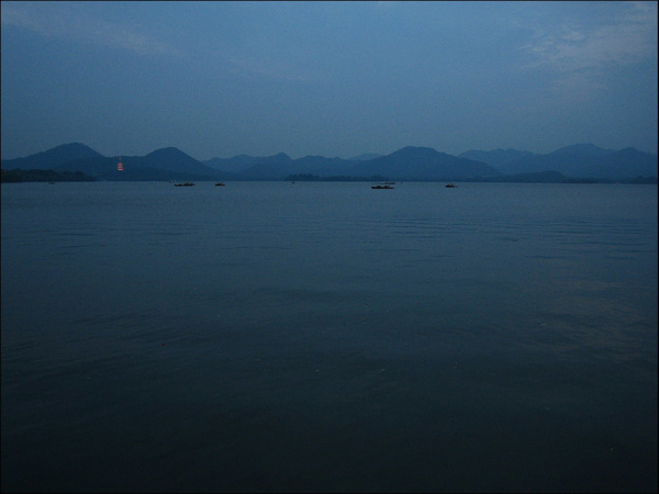 Hangzhou_Westlake_088 by StefsPictures