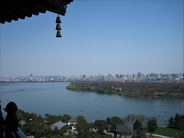 Hangzhou by StefsPictures