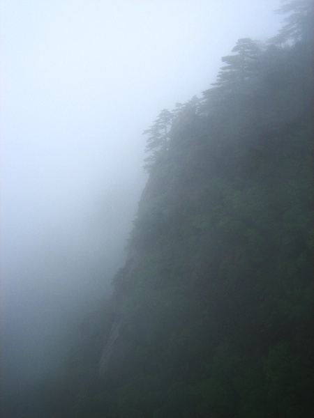 HuangShan 033 by StefsPictures