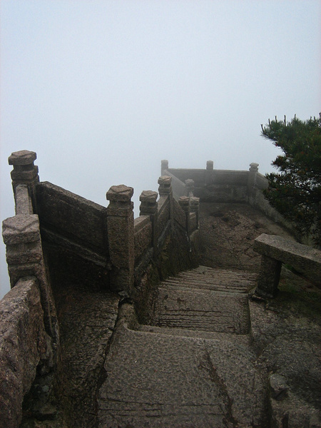 HuangShan 036 by StefsPictures