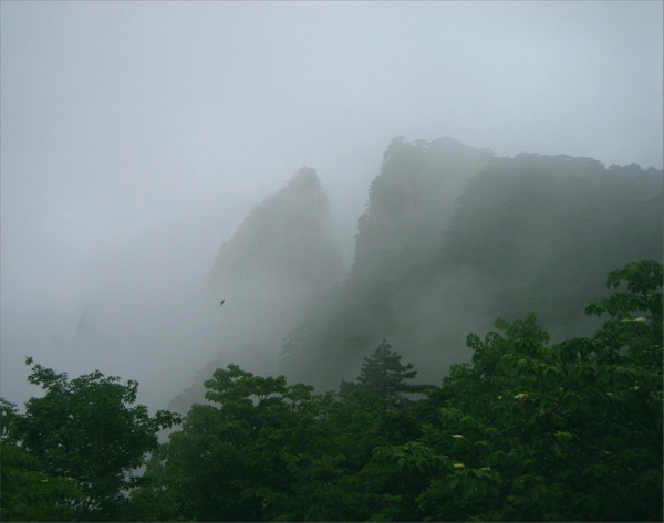 HuangShan 100 by StefsPictures