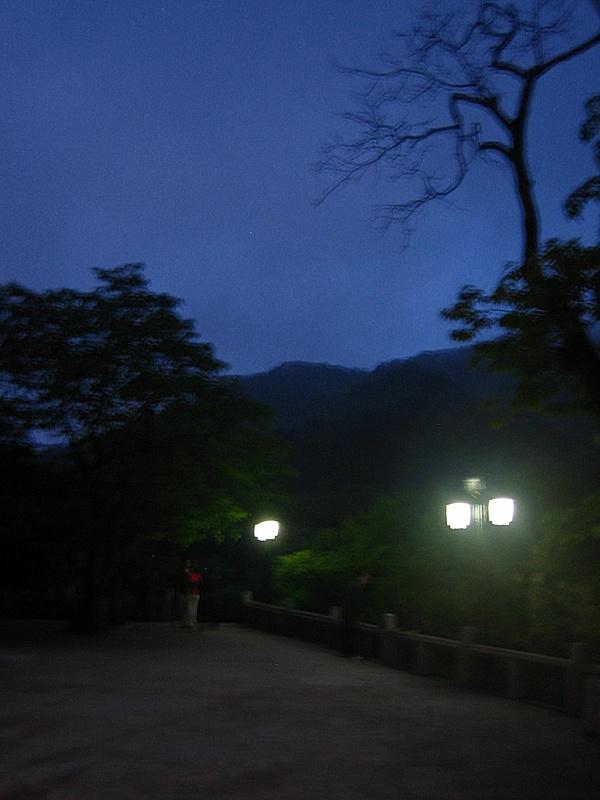 HuangShan 114