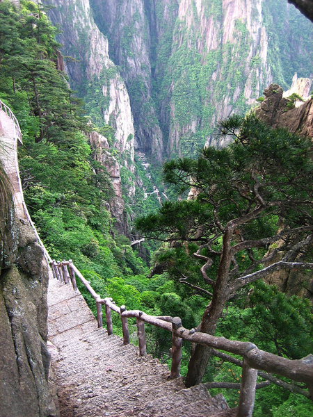 HuangShan 160 LiftUnavailable by StefsPictures