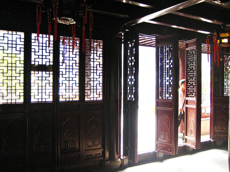 Shanghai Chenghuang 046