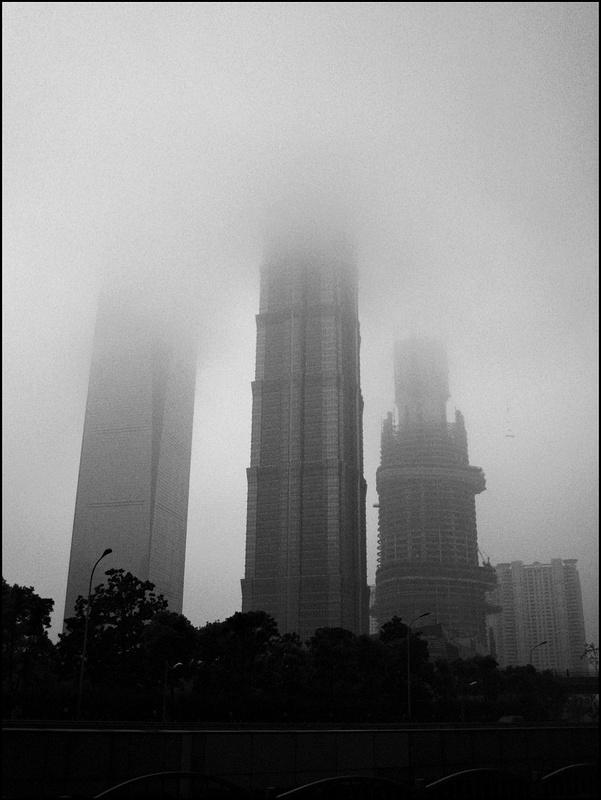 Shanghai JinMaoAndFinancialTower 005