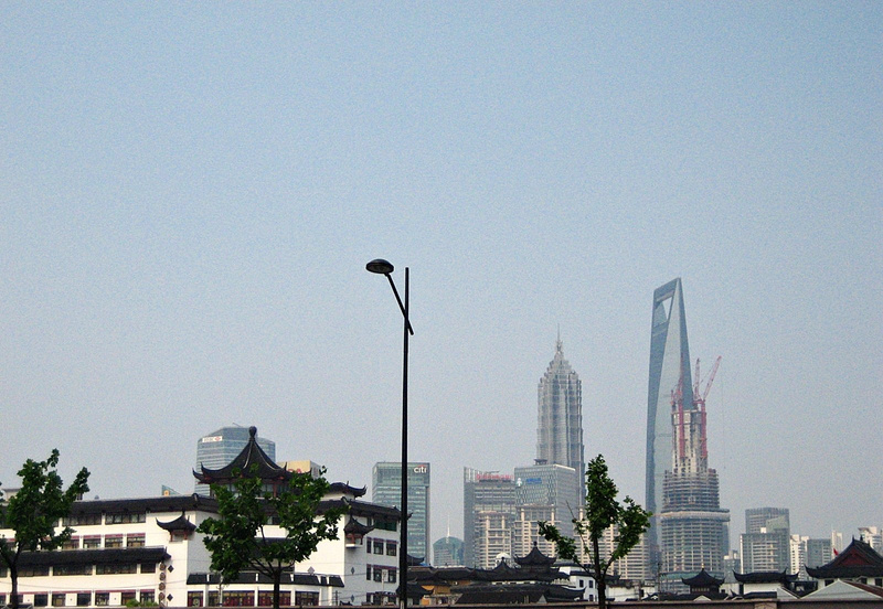Shanghai OldMeetsNew 031
