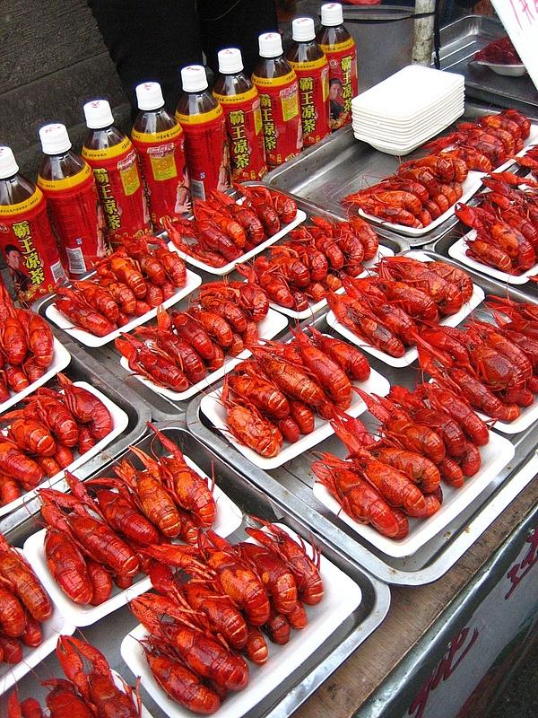 Shanghai OldTown Bazar 048
