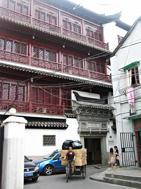 Shanghai OldTown 064