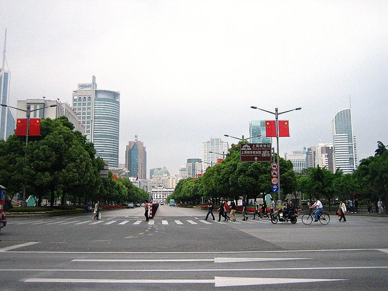Shanghai PeoplesSquare 038