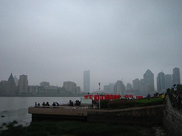 Shanghai ViewToBund 025 by StefsPictures