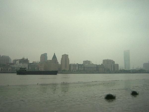 Shanghai ViewToBund 027 by StefsPictures