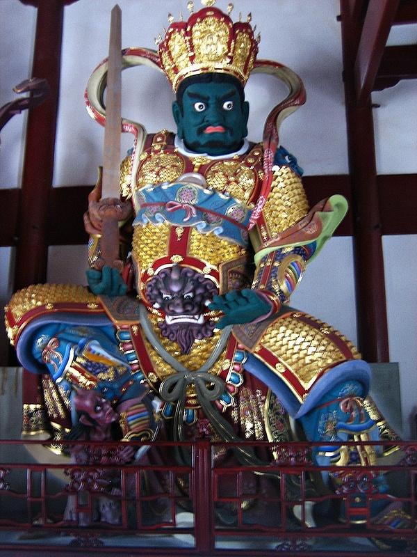 PutuoShan TianhuaTemple 031