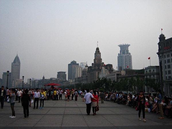 Shanghai Bund 084 by StefsPictures