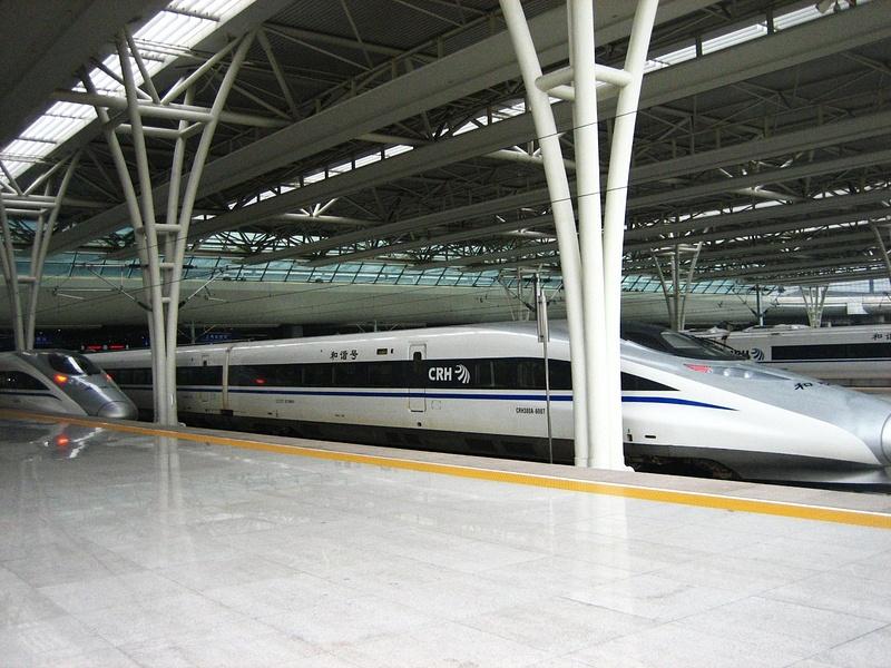 Shanghai CentralStation 002
