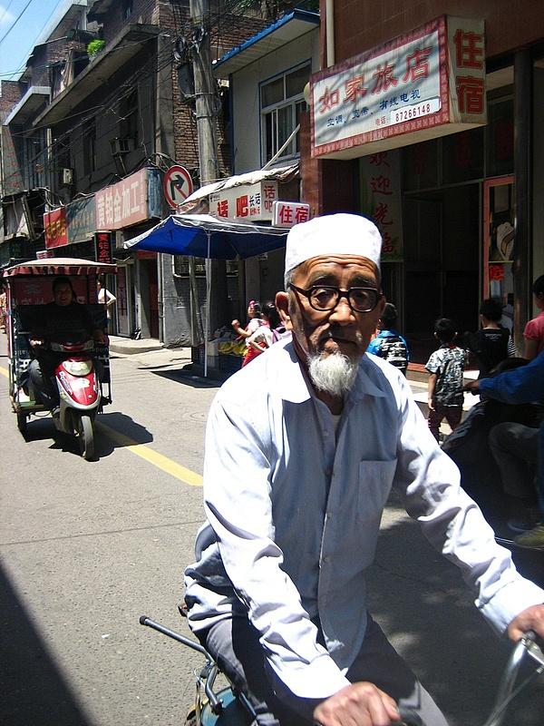 Xian MuslimQuarter 021
