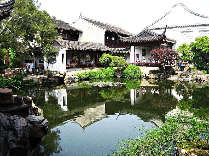 Suzhou WangshiYuan 010