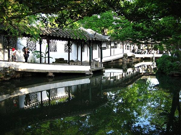 Suzhou ZhuozhengYuan 045 by StefsPictures
