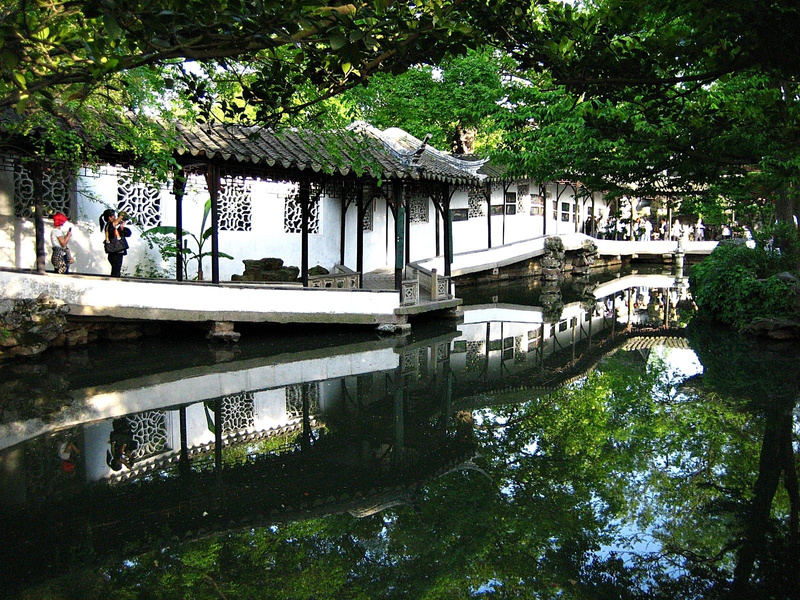 Suzhou ZhuozhengYuan 045
