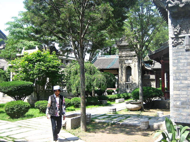 Xian GreatMosque 067