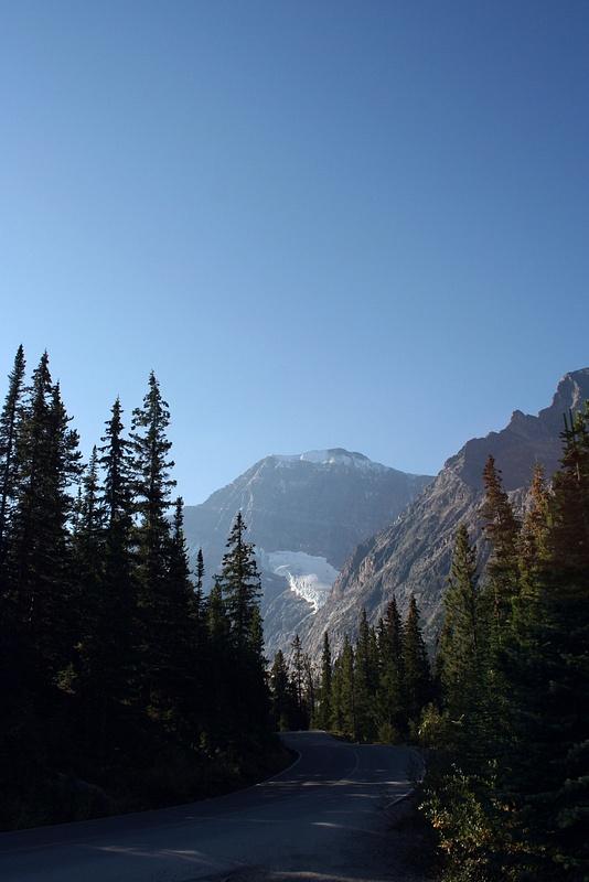 RM 043 Mt Edith Cavell