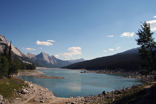 RM 086 Medicine Lake by StefsPictures