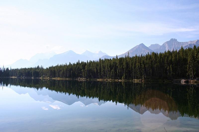RM 433 Bow Lake