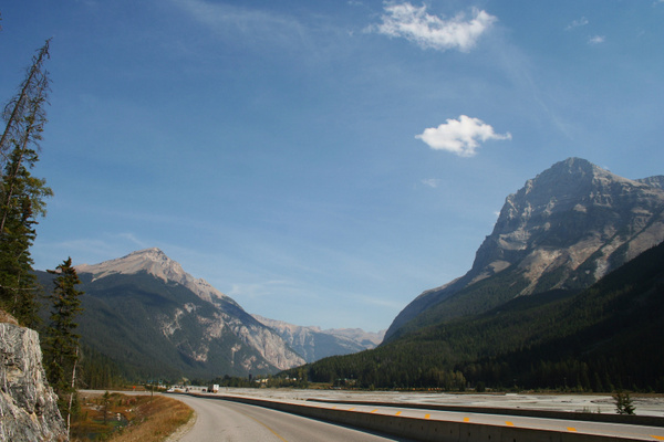 RM 447 Canada-Highway by StefsPictures