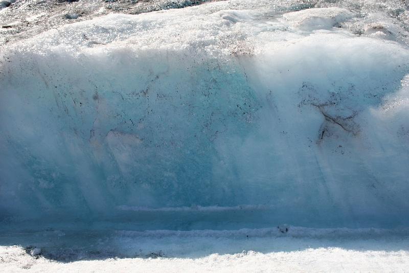 RM 322 Athabasca Gletscher