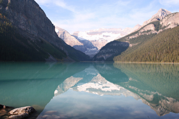 RM 400 Lake Louise by StefsPictures