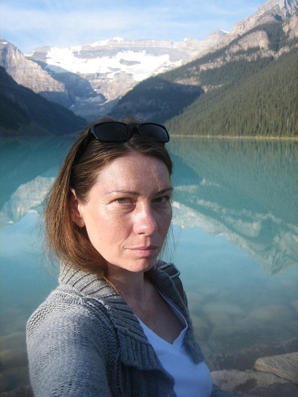 RM 401 Lake Louise