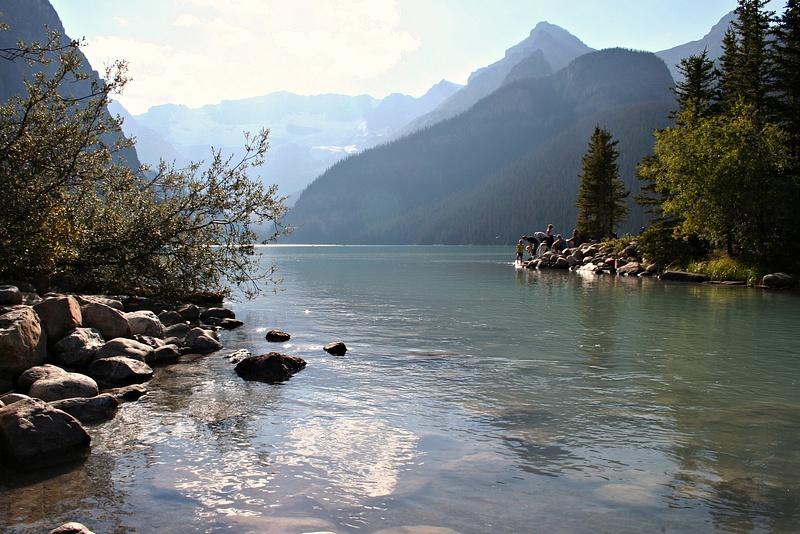 RM 402 Lake Louise