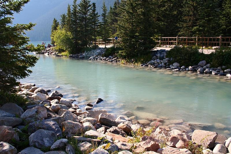 RM 403 Lake Louise