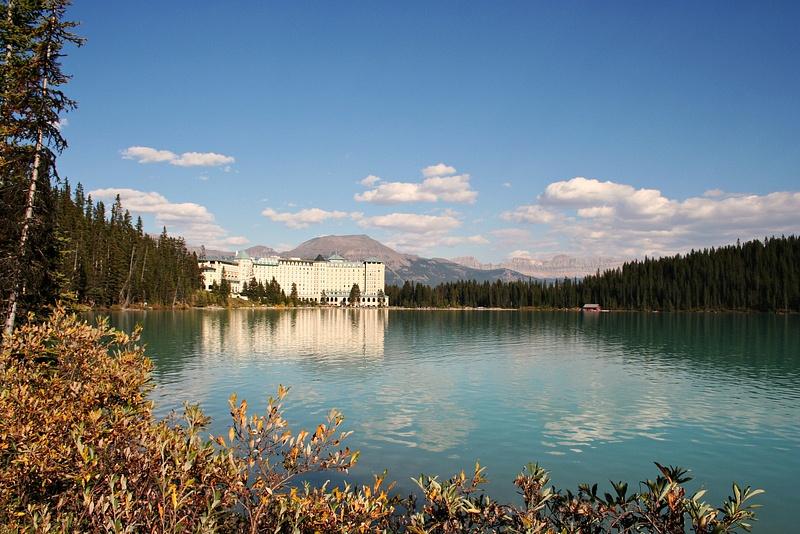 RM 409 Lake Louise