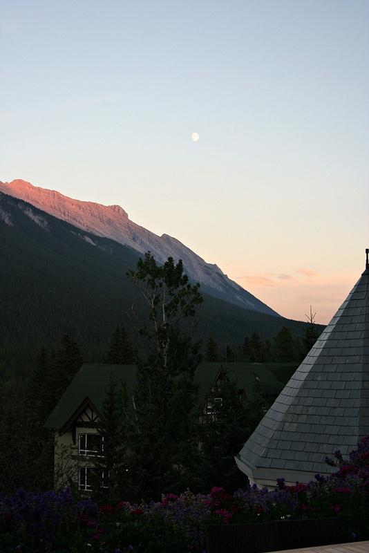 RM 505 Fairmont Banff Springs Hotel