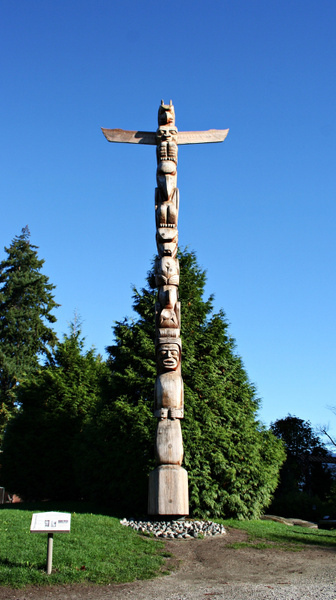 Vancouver 158 StanleyPark by StefsPictures