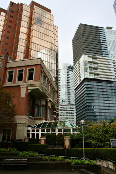 Vancouver 033 Downtown by StefsPictures