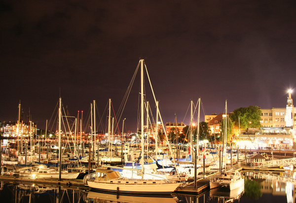 Vancouver 507 Vancouver Island - Victoria by StefsPictures