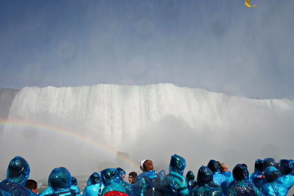 Niagara Falls by StefsPictures