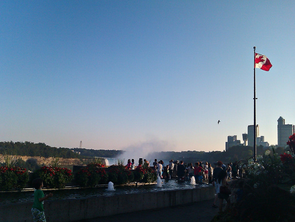 NiagaraFalls 551 by StefsPictures
