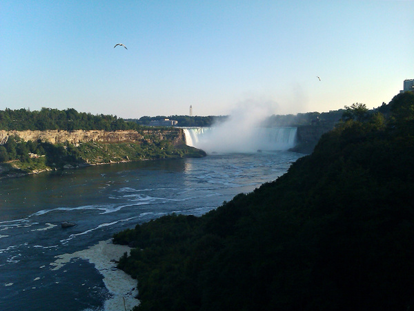 NiagaraFalls 550 by StefsPictures