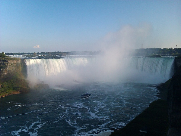 NiagaraFalls 541 by StefsPictures