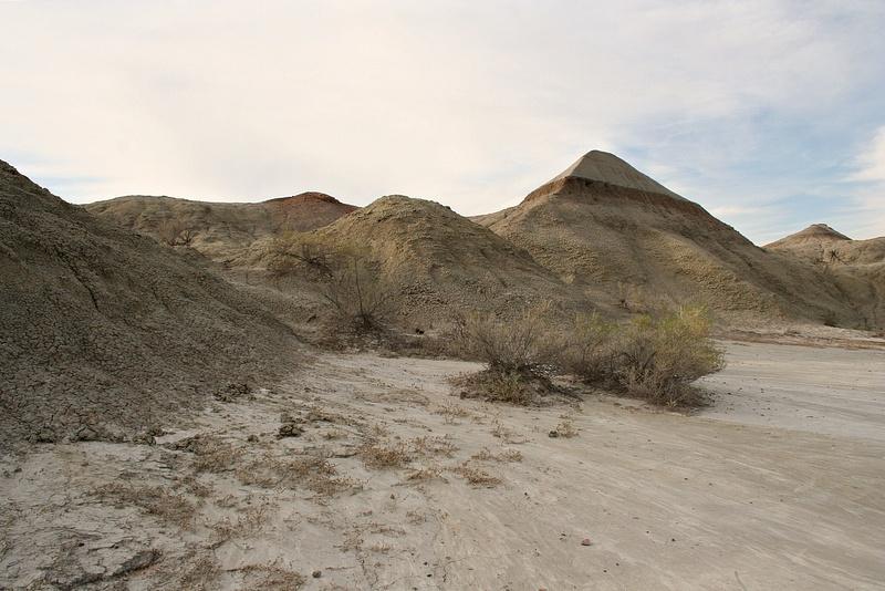 Dinoland 018 Badlands Trail