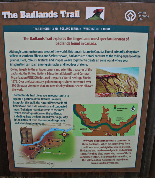 Dinoland 006 Badlands Trail by StefsPictures