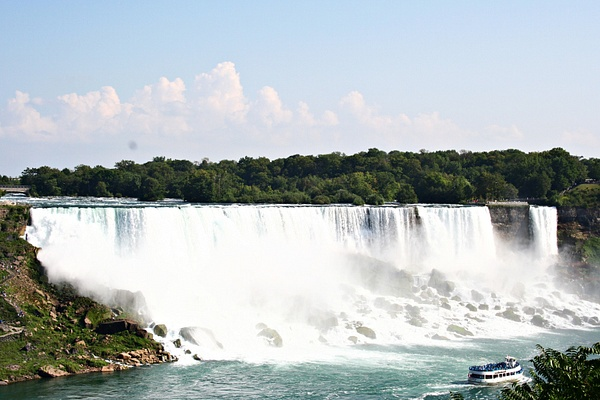 NiagaraFalls 040 by StefsPictures