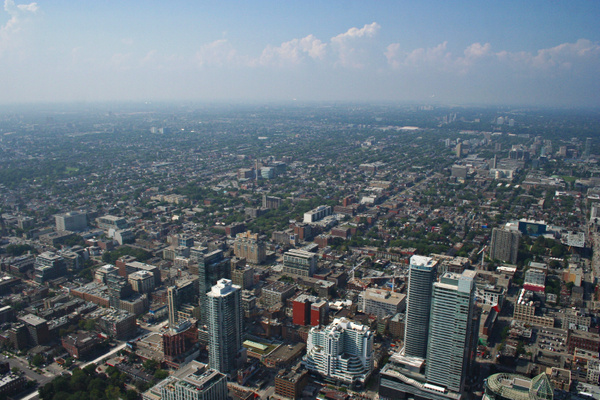 Toronto 206 by StefsPictures