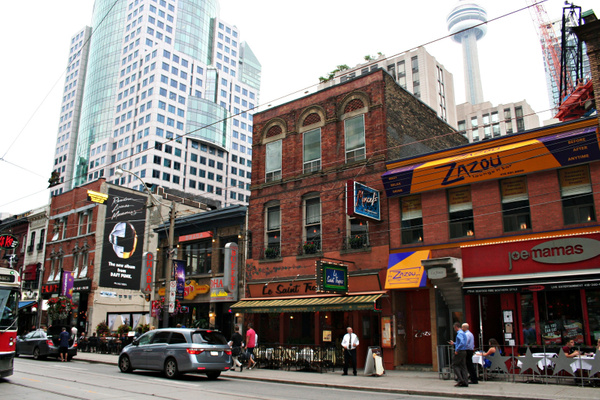 Toronto_KingStreet_102 by StefsPictures