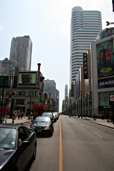Toronto_129 by StefsPictures