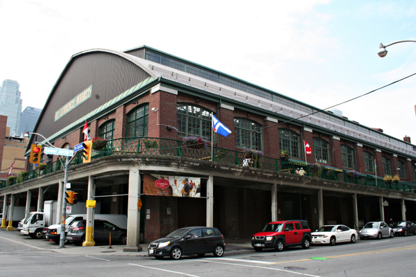 Toronto_StLawrenceMarket_061 by StefsPictures